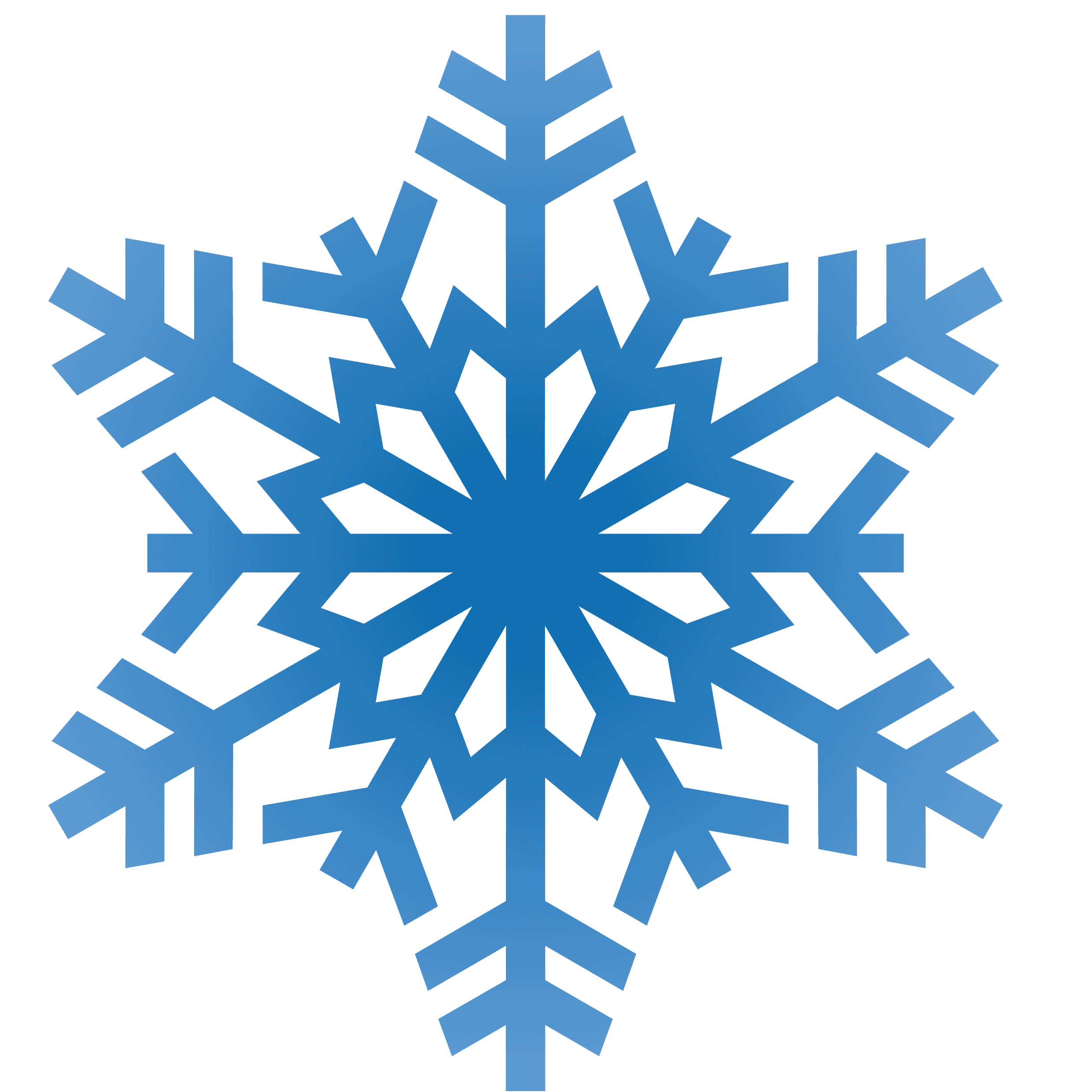 Image result for snowflakes clipart